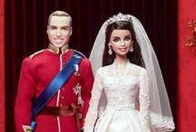Barbie fashiondolls inspiration