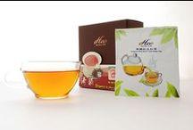 芳第 HiTea - Pei Chen Co., Ltd. / アフターヌンティーより気軽に世界各地の優れたお茶文化を楽しませる台湾のお茶メーカーです。
