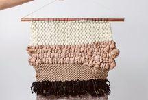 Discover fabric. Upptäcka tyger.