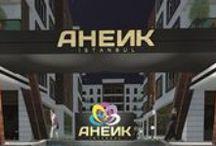 Eminevim Ahenk İstanbul / Eminevim Konut Projesi Ahenk İstanbul
