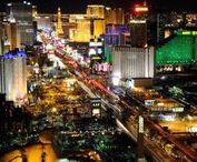 Vegas Bachelorette Party Ideas / What to wear & what to do in Las Vegas, Nevada for a bachelorette party!