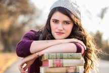Savvy Senior / Study tips, college prep, and more!