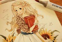 Anime / Includes Kawaii!