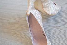 Chaussures de mariée / Chaussures de mariée