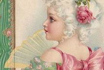 ~Vintage Printables 2~ / Vintage printables for your crafting projects