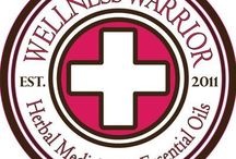 Wellness Warrior First Aid Herbal Medicines and Essential Oils / At Wellness Warrior, we blend organic herbal medicines and essential oils for the family.  We focus on first aid and replacing common items found in the medicine cabinet. Our line of products can be used from prevention to assisting with routine illnesses and even used during emergencies.  We also tailor to the avid outdoors person and can customize kits depending on your next outdoor adventure.  Check our products out here:  www.shop.Wellness-Warrior.org