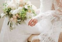 ~Soft and Romantic~ / Soft and romantic pictures of wedding stuff. It's all about romantic weddings.