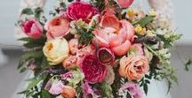 Bouquet Ideas / Ideas and inspiration for you to have your perfect bouquet!