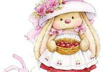 ~Adorable Printables~ / Adorable and sweet printables