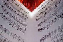 Music ideas/Ιδέες για μουσική