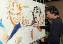 Spiros Soutsos - ARTWORK
