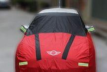 Mini/Fiat 500 Accessories & Ideas