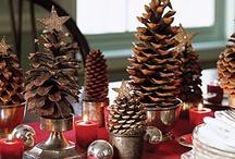 Christmas / by Marjorie Olesen