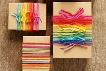 Gift Ideas / by Marjorie Olesen