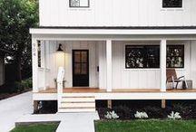 Homestead / dream homes, home design, architecture, house