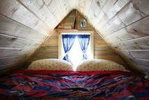 Interiors / by Caitlin Joyce