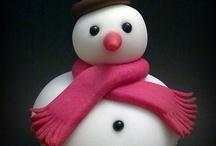 Snowmen / by Donna Engborg
