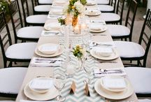 Wedding / Ideas and inspirations for my wedding