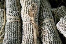 hand knits