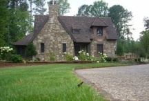 Exterior / by Sheri Berry