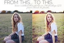 Photography Ideas / by Nicole Smith