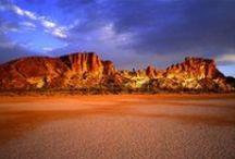 Australia / by Adventure Travel Tribe