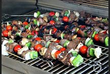 BBQ Ideas / by Ashley Hansen