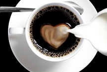 Café con leche / For my love of coffee... / by Teresa's Inspirations