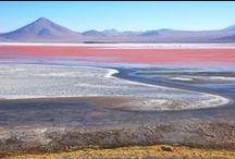 Bolivia - solitude