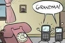 Funny / by Oihan BearCub