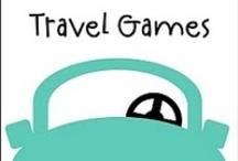 Travel Fun / by Marjorie Olesen