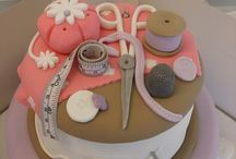 Awesome cakes / by Livvy Hiers
