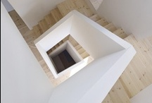Architecture & Interiors / by John Dimitriadis