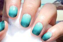 Cutesy nails :3