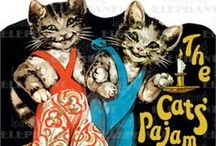 Books for Children / Vintage Image Children's Classic Story Books