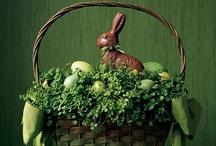 Easter / by Cathryn Davis