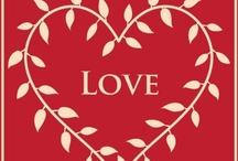 Valentine's Day / by Cathryn Davis
