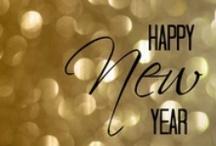 New Years / by Cathryn Davis