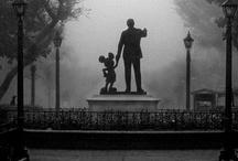 Disney World / The Happiest Place On Earth! / by Paula Davis