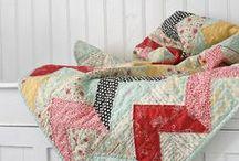 granny's quilts