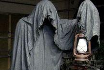 Halloween - tips / by Paula Davis