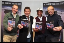 Boys From The Dwarf / Red Dwarf vids, clips, audio exerpts, and interviews with the cast / by Tabatha Freivald