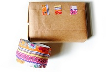 happy mail! / by natalie creates