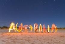 Travel - Australia ☀