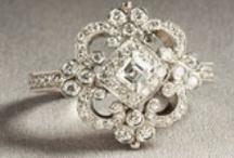 Rings / by Marjorie Olesen