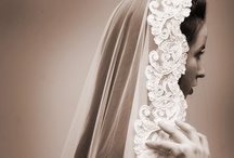Wedding Dress / by Marjorie Olesen