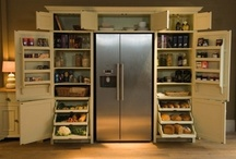 For The Home - Pantry / by Paula Davis