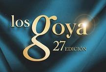 Los Goya - 27º Edición / by Oihan BearCub
