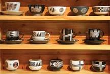 Ceramic: Cups / by Marjorie Olesen