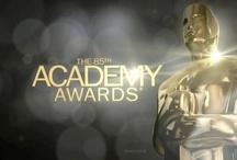 The Oscars, The 85th Academy Awards  / by Oihan BearCub